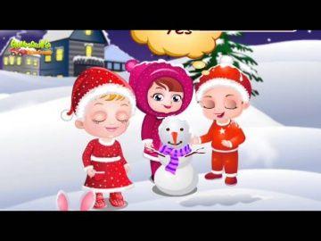 Мультики для девочек. Baby Video - Baby Hazel - Прогулка.Развивающие мультики для детей. http://video-kid.com/11156-multiki-dlja-devochek-baby-video-baby-hazel-progulka-razvivayuschie-multiki-dlja-detei.html  Новый мультфильм для детей о том какими полезными и интересными бывают прогулки на свежем воздухе. Сегодня мы вместе с маленькой девочкой Соней выйдем во двор гулять, и здесь нас ждет много всего интересного. Это и игра в снежки, катание на санках, а также мы вместе слепим очень милого…
