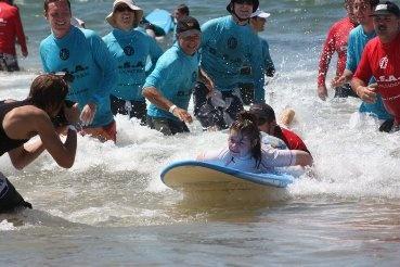 Ocean Grove Branch - Disabled Surfers Association of Australia Inc