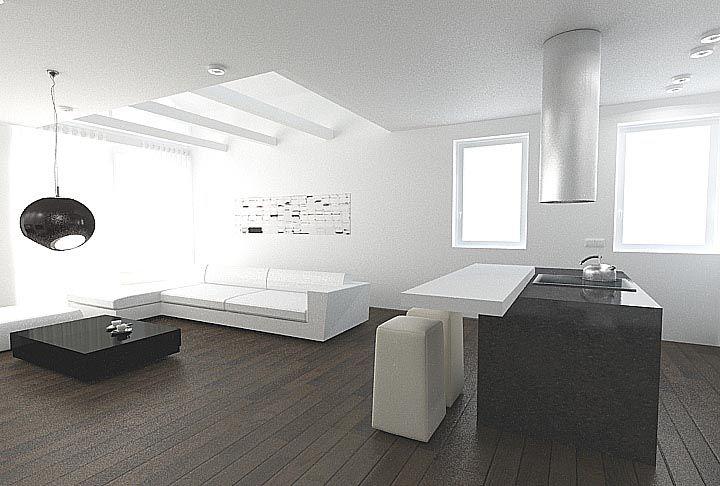 Various kitchen designs - Inarchi | Luxury interior design