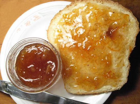 Carrot Cake Jam. Click on link to Canadian Crafter. Also features ...