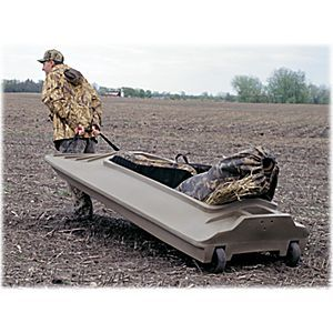 Beavertail Final Attack Duck Boat | Bass Pro Shops: The Best Hunting, Fishing, Camping & Outdoor Gear