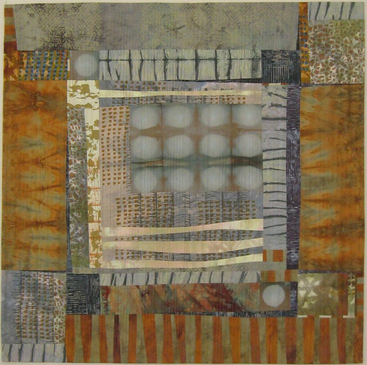 Jefferson Street Studios is located in Paducah, Kentucky, USA. Bob and Helene Davis explore their talents through art quilts and beads. They host exhibits from time to time of other local talent.