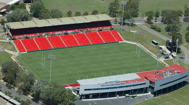 Penrith Panthers to play Sydney Roosters - 18-Mar-2017 | NRL Tickets