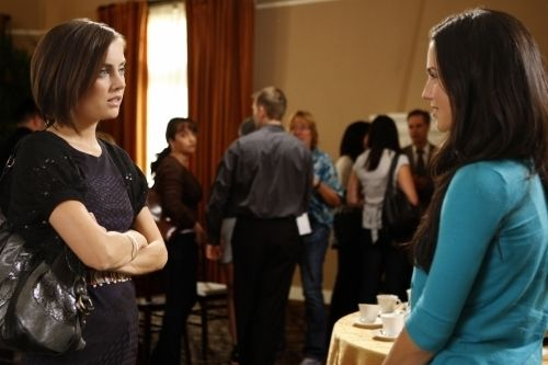 90210 Season 2, Episode 5: 'Environmental Hazards' Review ...