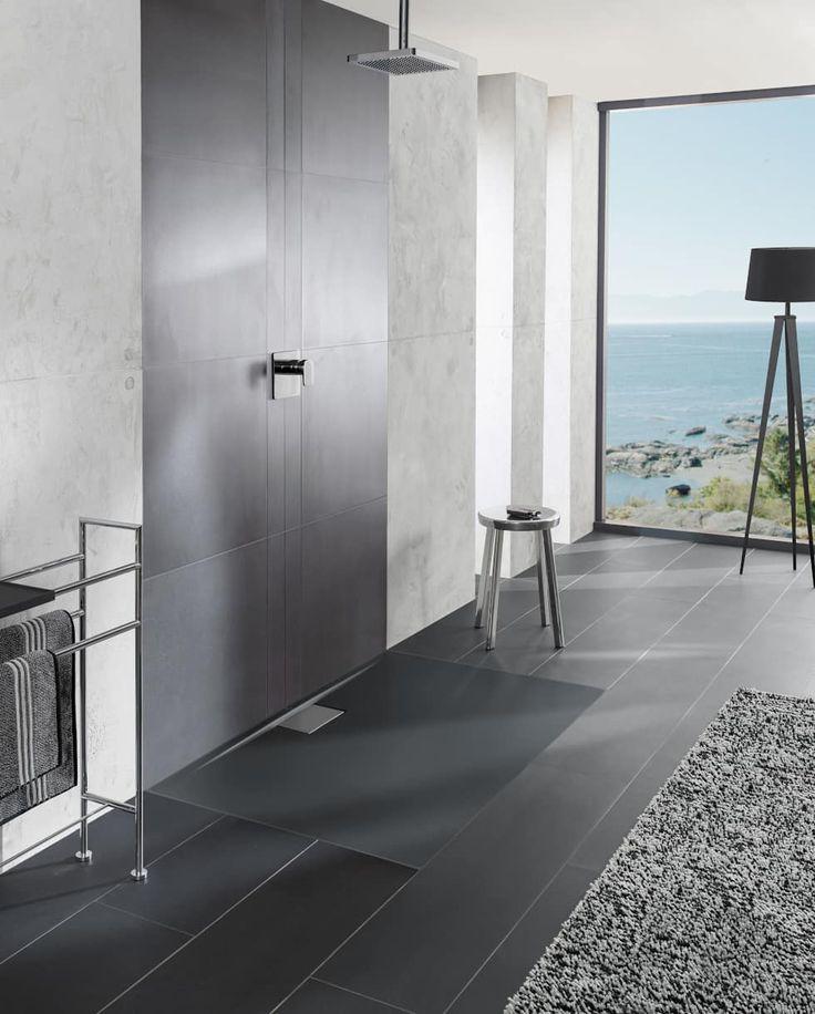 Soluciones de ducha: moderne Badezimmer von Villeroy & Boch AG