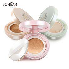 LCHEAR BB & CC & DD cremes Maquiagem Hidratante Oil-controle Whitening Corretivo Ilumine fácil de Usar cremes BB(China (Mainland))