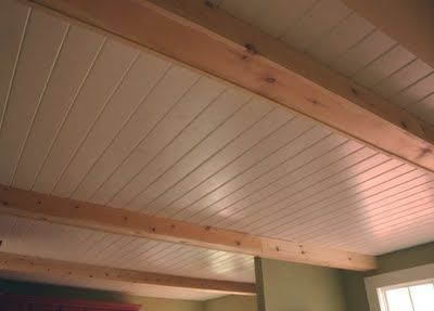 10 Best Images About Ceiling Planks On Pinterest Window