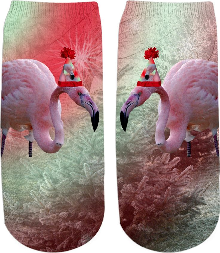Check out my new product https://www.rageon.com/products/christmas-flamingo-ankle-socks on RageOn!