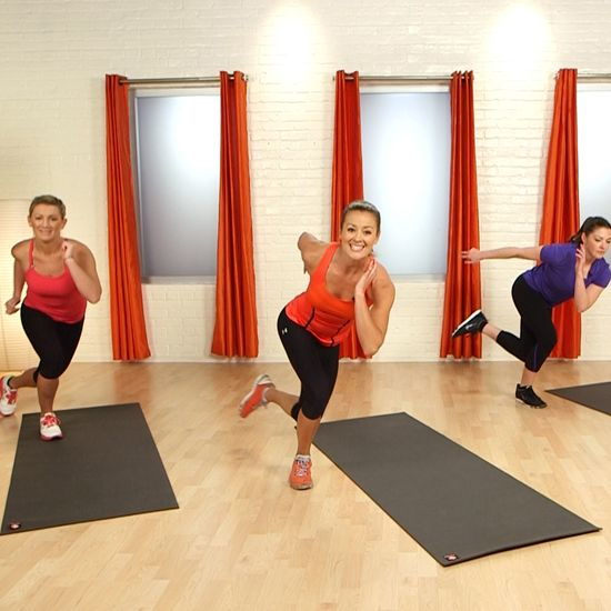 Blast Calories With This 10-Minute Tabata Workout!