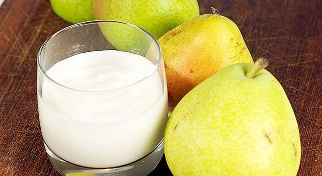 Återhämtningsdryck päron - Min träning | SATS