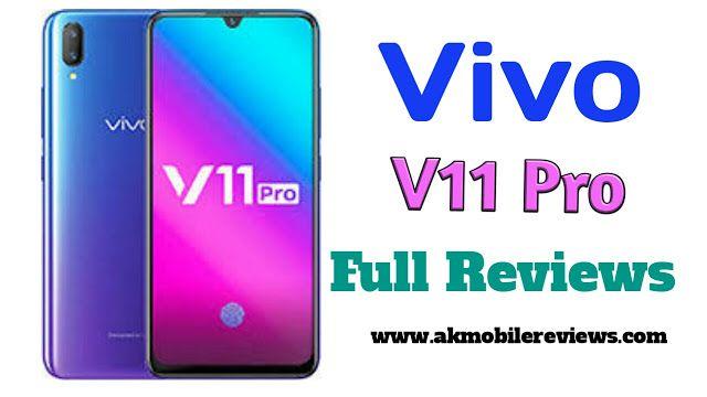 Vivo V11 Pro Full Reviews V11Pro में क्वालकॉम