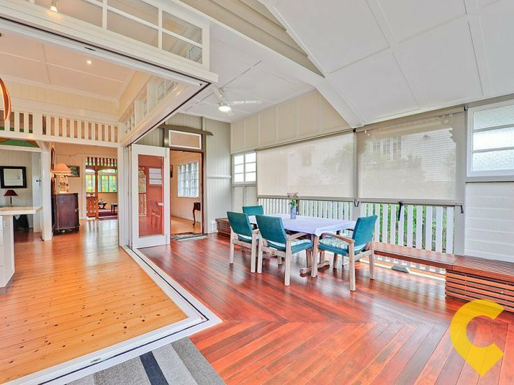 Wow!!!!  Just love this space.  House for sale  35 Frobisher Street, Ashgrove, Qld 4060