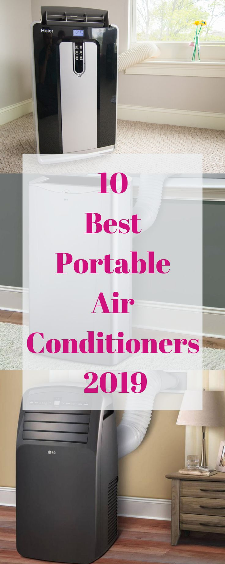 Best Portable Air Conditioner 2019 The Most Efficient