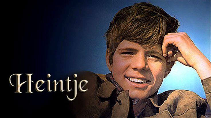 Heintje - I'm Your Little Boy
