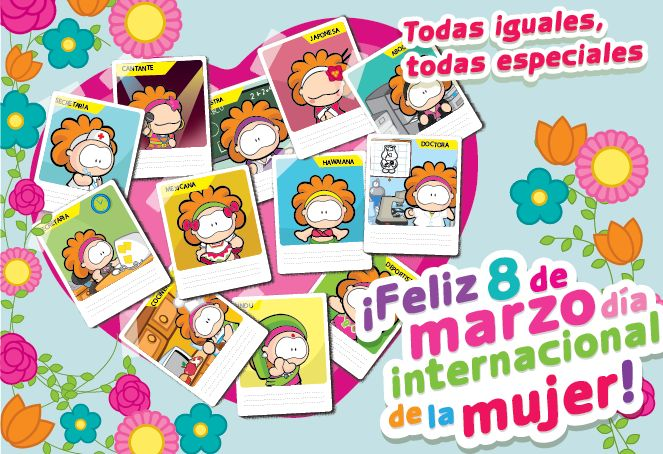 1000+ images about 8 DE MARZO on Pinterest   Frases, Humor and Dia de