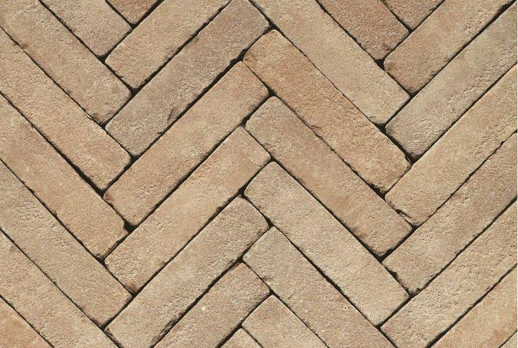 Siena. #outdoor pavings #indoors #briks