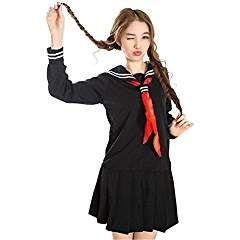 Lolita Mode, Wa-, Qi Lolita  (Jap. wa und chin. qi dt. Harmonie) Verbindung aus dem Lolita-Stil und traditioneller japanischer Tracht bzw. chinesischer Tracht