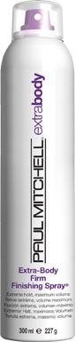 Paul Mitchell Extra Body Firm Finishing Spray 300ml - günstig bei Friseurzubehör24.de // Sie interessieren sich für dieses Produkt? Unsere Service-Hotline: 0049 (0) 2336 87 000 11