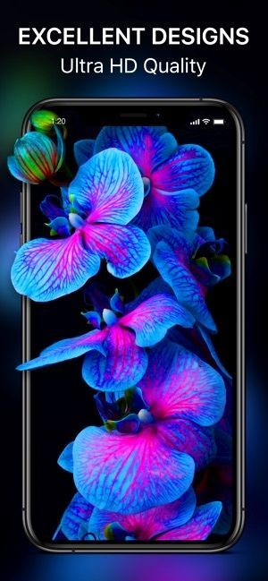 Iphone 8 Plus Wallpaper 4K Ultra Hd Trick 4K   Iphone ...