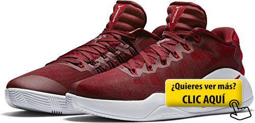 Nike 844363-616, Zapatillas de Baloncesto para... #zapatillas