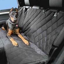 Auto Huisdier Stoelhoezen Waterdicht Back Bench Seat 600D Oxford Auto-interieur…