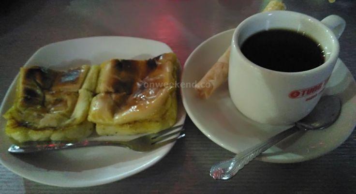 Kopi dan Roti Legendaris di Pulau Bangka