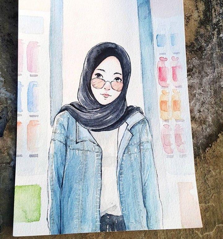 Pinterest: @çikolatadenizi Instagram: @ramadhanikusumaningrum
