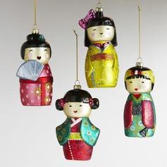 Kokeshi Decorations | World Market