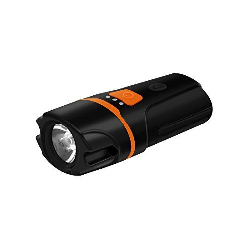 Product review for Kimitech LED Bicycle Flashlight Super Bright Tactical Portable Bike Light Set Easy to Install Headlight and Taillight for Cycling Safety Torch - LED Bicycle Headlight Special reflector design, enhance light output in intention and distance up to 300 meters. Easy to use Installs in Second, no tool required. Quick Release, Headlight can be detached and use as a Flashlight Widely use You can use it to ride your bike at night to make it...