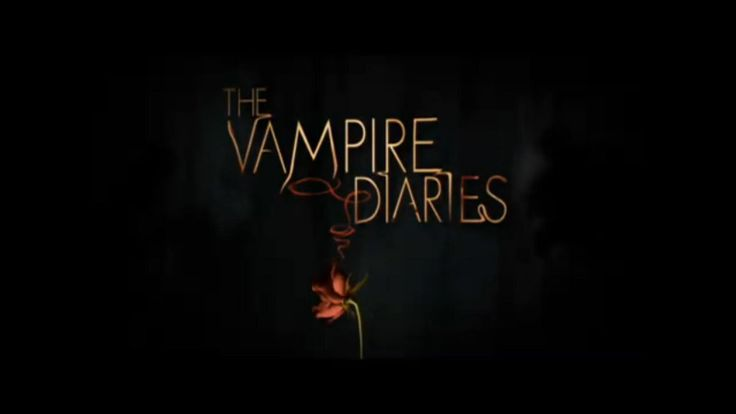 The Vampire Diaries — Emily Eyra
