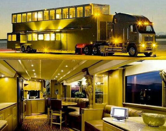 17 best images about trailer homes on pinterest trucks tiny trailers and vintage trailers - The mobile little house the shortest way to freedom ...