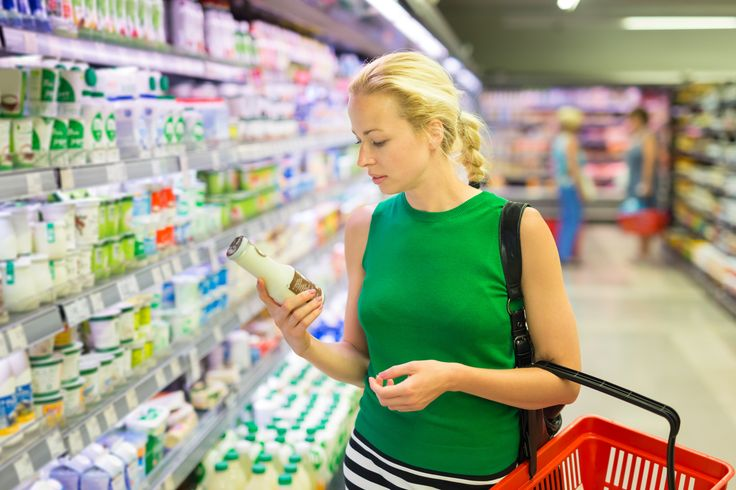 5 Things to Look For in the Dairy Aisle - An article published by the Washington Post points out what consumers expect from organic, they aren't necessarily getting in the dairy aisle.