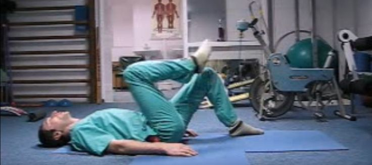 Ruský chirurg ukázal pár jednoduchých pohybov, vďaka ktorým sa vyhnete operácii chrbtice