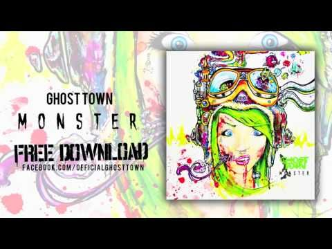 ▶ Ghost Town: Monster - YouTube
