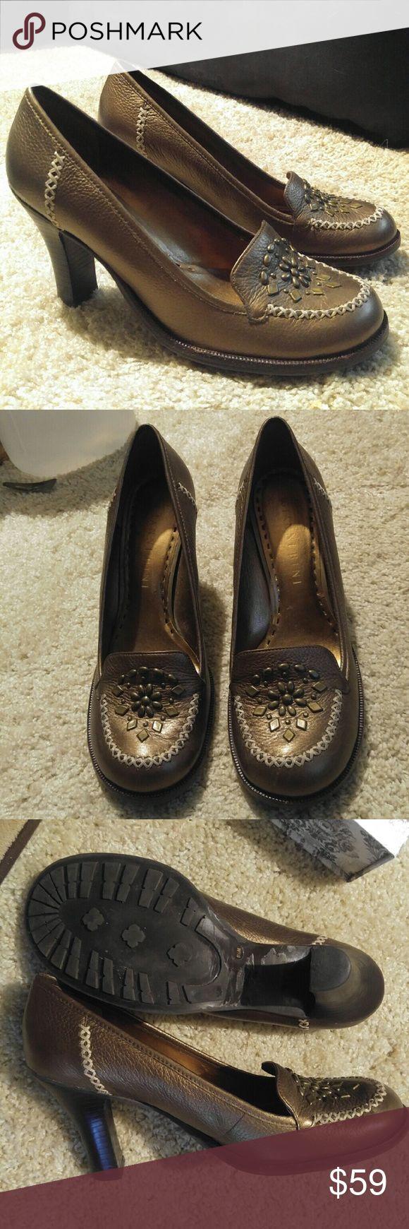 Gianni Bini heels Gianni Bini heels 8.5 Very good condition. Gianni Bini Shoes Heels