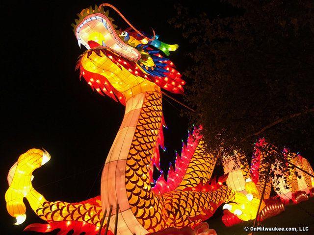 fc1b6351076bd68fffc728e8a021c625 - Chinese Lantern Festival Boerner Botanical Gardens