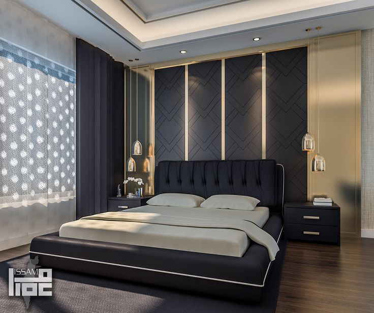 """Bedroom Simulation By Me """" 3dsmax """" On Behance"""