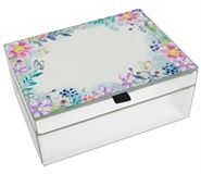Decorative Mirrored Jewellery Box-mothers-day-gifts-RAPT GIFTS ONLINE