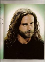 Justin Chancellor, If you don't know who he is, you're lost in your sad little life.