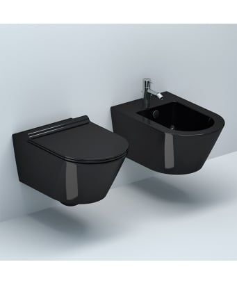 1000 Ideas About Wall Hung Toilet On Pinterest Small