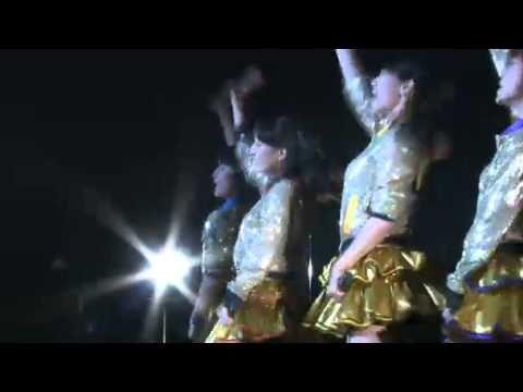アップアップガールズ(仮)overture~UPPER ROCK@アイドル横丁1 - YouTube