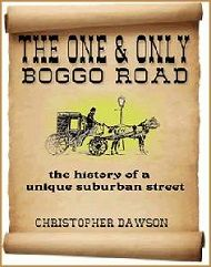 The One & Only Boggo Road: The history of a unique suburban street