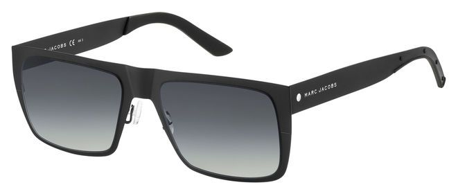 Marc Jacobs 55/S Rectangle Sunglasses