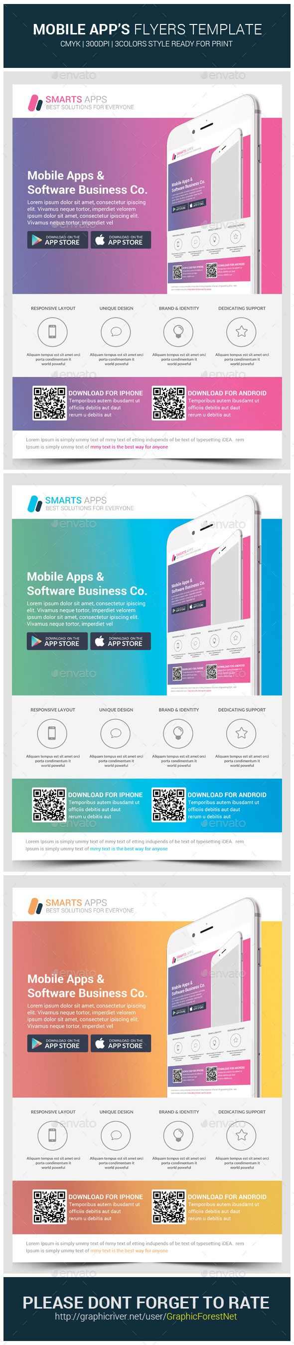 best ideas about promotional flyers food menu mobile apps promotion flyer template
