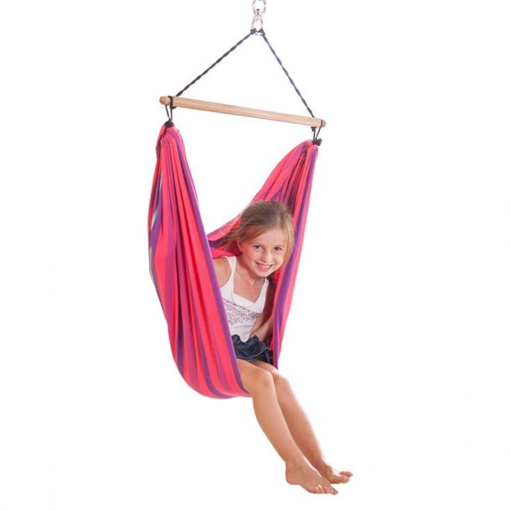Inspiring Kids Bedroom Hanging Chairs