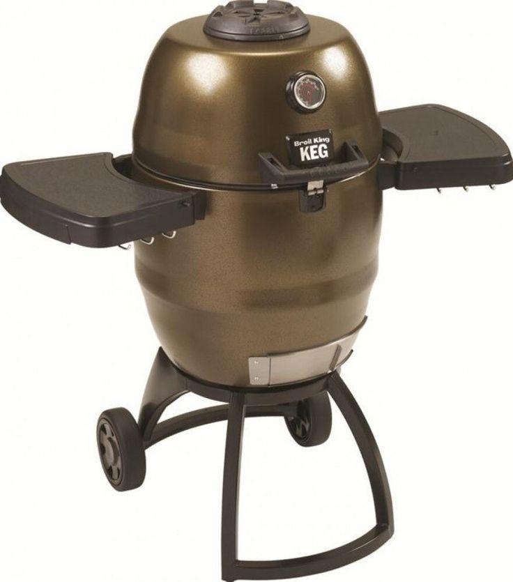 Grill węglowy ceramiczny Keg 4000
