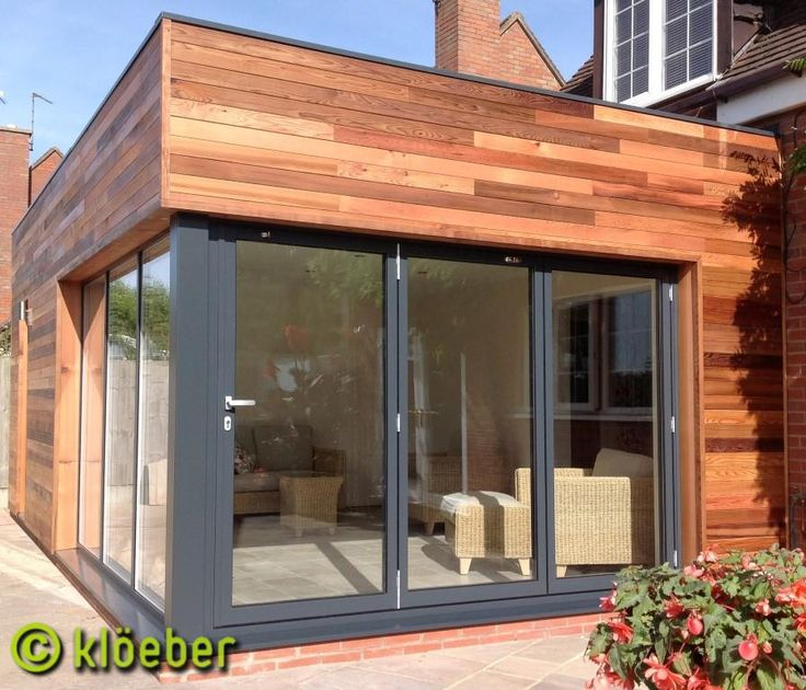 Folding Sliding Doors, Aluminium Kustomfold bespoke aluminium folding sliding doors, Gallery