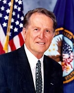 Hershel W. Gober - 3rd Secretary Of Veterans Affairs (2000-2001)