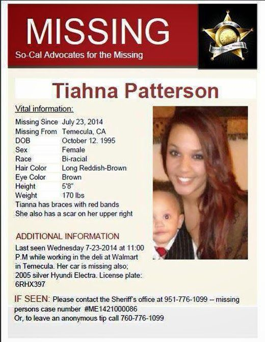 Image result for missing person