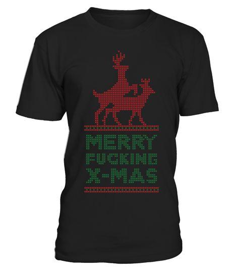 # fucking x-mas red .  merry fucking christmas horny reindeer designstricken, sticken, quilt, pullover, pulli, omas, liebling, kreuzstich, knitting, ficken, crafting, X-MAS, Weihnachtsmarkt, Weihnachten, Rudolph, Rentier, Reindeer, Norweger, Merry, Christmas, Hirsche, Glühwein, Fucking, Christmas
